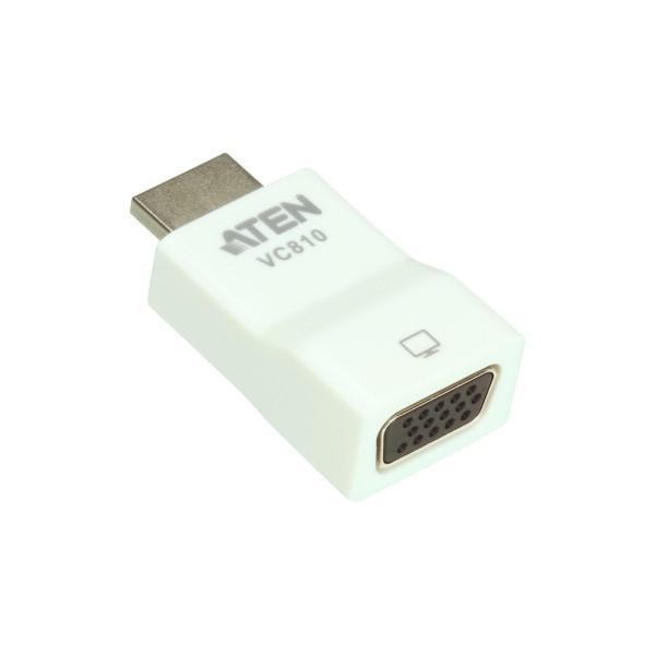 ATEN VC810 Video-Konverter HDMI zu VGA