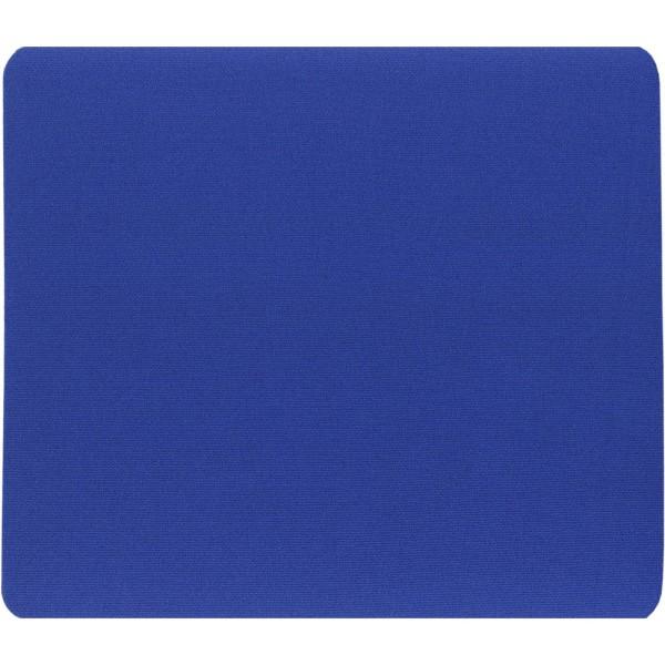 InLine® Maus-Pad blau 250x220x6mm