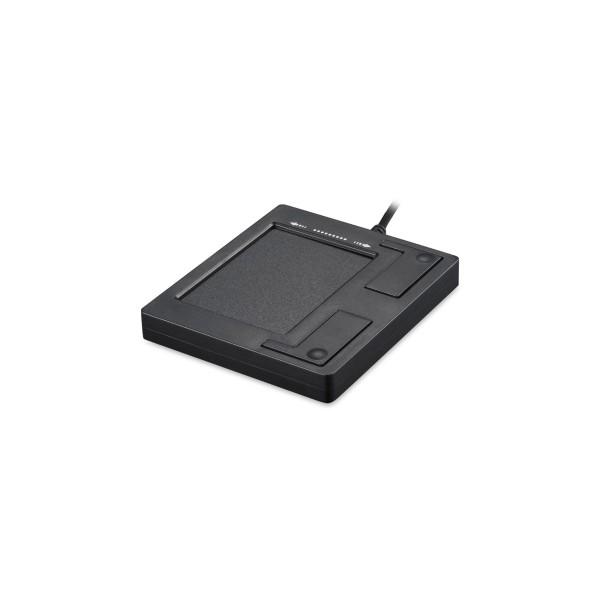 Perixx PERIPAD-501 II, professionelles USB Touchpad, schwarz